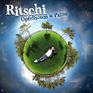Ritschi 歌手頭像
