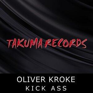 Oliver Kroke