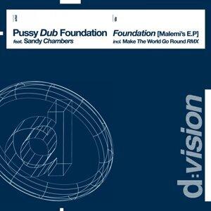 Pussy Dub Foundation