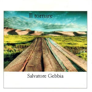 Salvatore Gebbia 歌手頭像