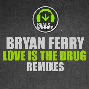 Brian Ferry 歌手頭像
