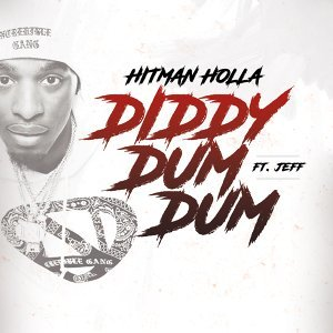 Hitman Holla 歌手頭像