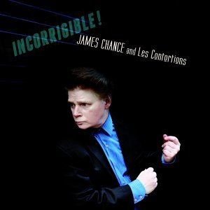 James Chance and les Contortions 歌手頭像