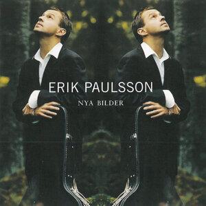 Erik Paulsson 歌手頭像