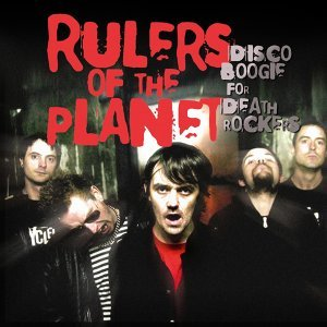 Rulers Of The Planet 歌手頭像
