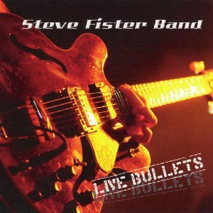 Steve Fister Band 歌手頭像