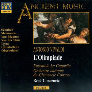 René Clemencic 歌手頭像
