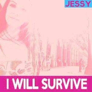 Jessy 歌手頭像