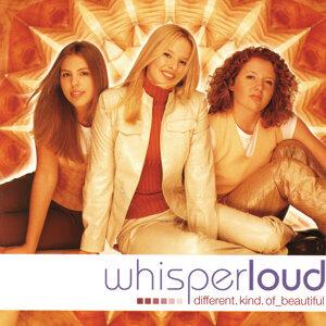 Whisper Loud 歌手頭像