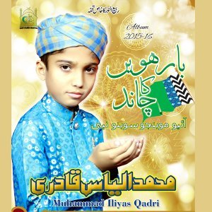 Muhammad Ilyas Qadri 歌手頭像