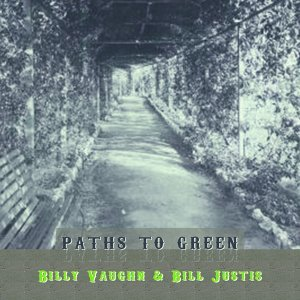 Billy Vaughn, Bill Justis 歌手頭像