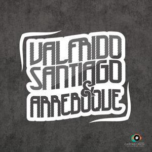 Valfrido Santiago 歌手頭像