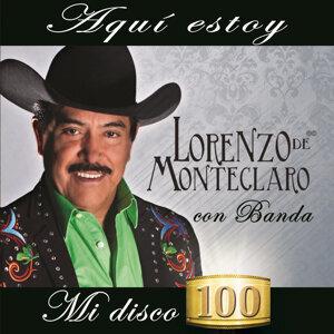 Lorenzo de Montecarlo 歌手頭像