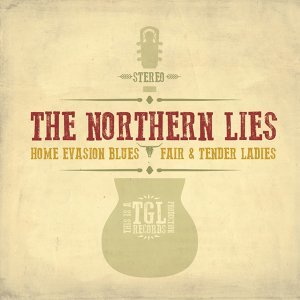The Northern Lies 歌手頭像