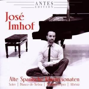 José Imhof 歌手頭像