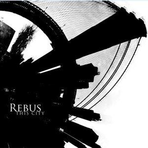Rebus 歌手頭像