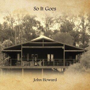 John Howard 歌手頭像