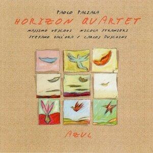 Paolo Paliaga, Horizon Quartet 歌手頭像