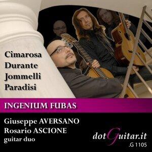 Duo Aversano-Ascione 歌手頭像