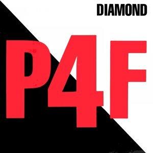 P4f 歌手頭像