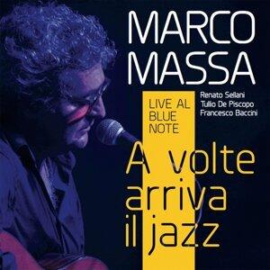 Marco Massa 歌手頭像