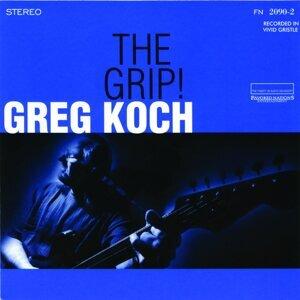 Greg Koch 歌手頭像