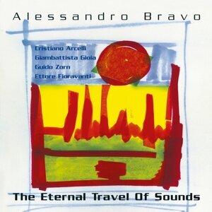 Alessandro Bravo 歌手頭像