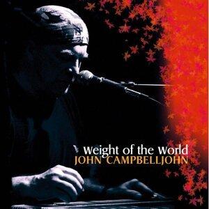 John Campbelljohn 歌手頭像