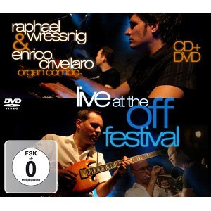 Raphael Wressing;Enrico Crivellaro 歌手頭像