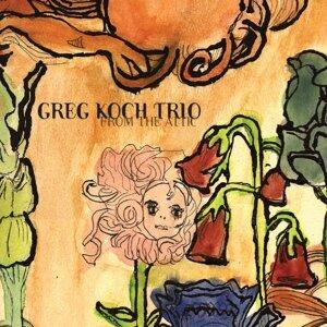Greg Koch Trio 歌手頭像