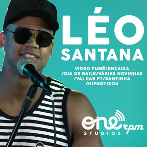 Léo Santana 歌手頭像
