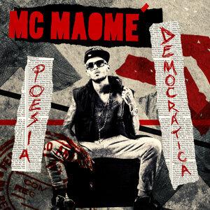 Mc Maomé 歌手頭像