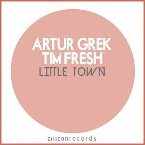 Artur Grek, Tim F.resh 歌手頭像