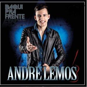 André Lemos 歌手頭像