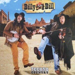 Billy & Bill 歌手頭像