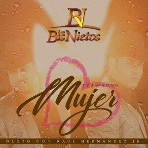 Los Bisnietos 歌手頭像