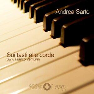 Andrea Sarto 歌手頭像