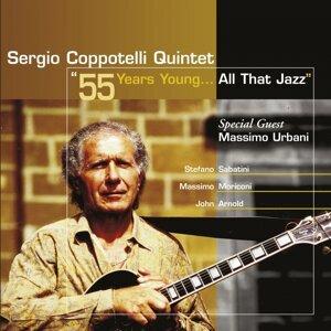 Sergio Coppotelli Quintet 歌手頭像