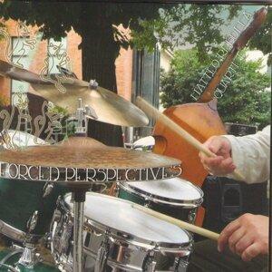 Matteo Rebulla Quartet 歌手頭像