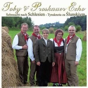 TOBY Proskauer Echo