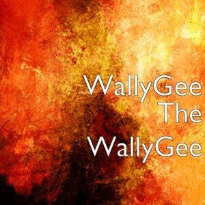 WallyGee 歌手頭像
