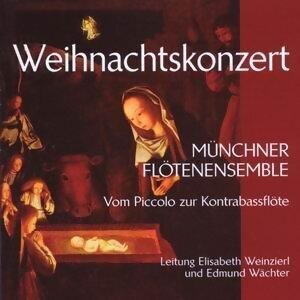 Münchner Flötenensemble