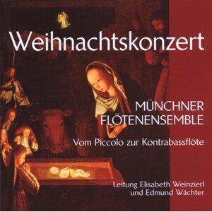 Münchner Flötenensemble アーティスト写真