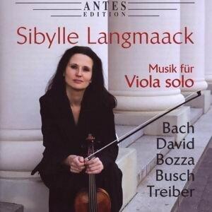 Sibylle Langmaack