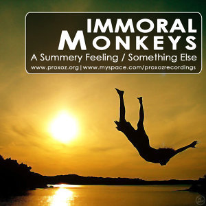 Immoral Monkeys
