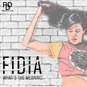 FiDia 歌手頭像