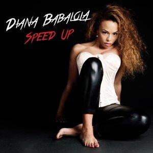 Diana Babalola 歌手頭像
