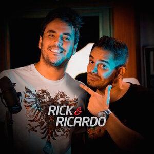 Rick & Ricardo 歌手頭像