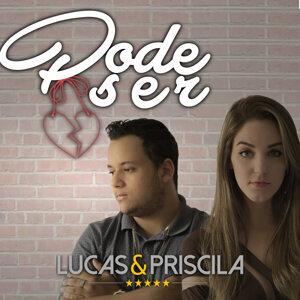 Lucas & Priscila 歌手頭像