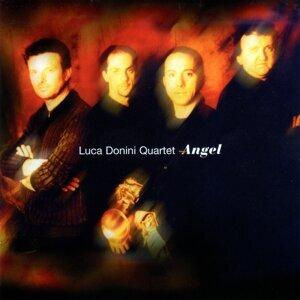 Luca Donini Quartet 歌手頭像
